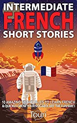 french short stories for intermediate learners