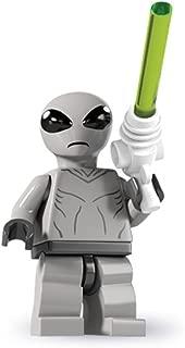 Best lego alien minifigures Reviews