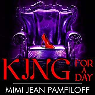 King for a Day cover art