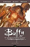 Buffy The Vampire Slayer Season 8 Volume 6: Retreat