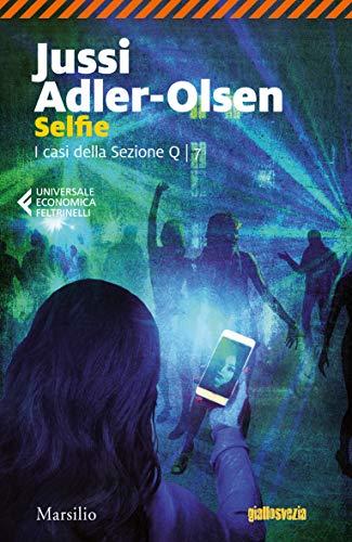 Selfie. I casi della sezione Q (Vol. 7)