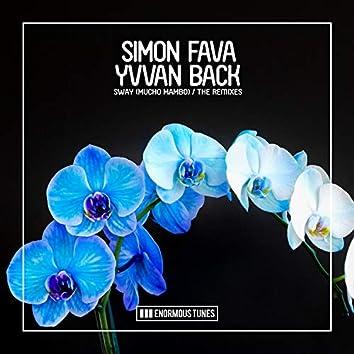 Sway (Mucho Mambo) (The Remixes)