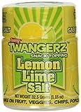 Twang 10 Pack Lemon-Lime 1.15oz Salt Shakers