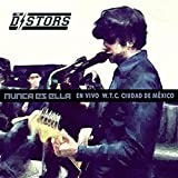 Nunca Es Ella: W.T.C. Ciudad de México (En Vivo) - Single