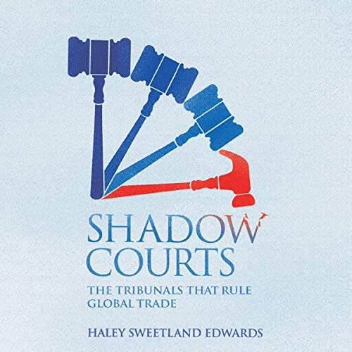 Shadow Courts cover art