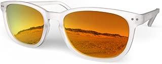 Blueberry - Sunglasses - Size XL - Full Rim - Polarized Lenses - Cat.3 - UV 400 -