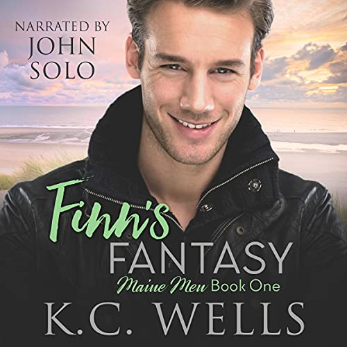 Finn's Fantasy cover art