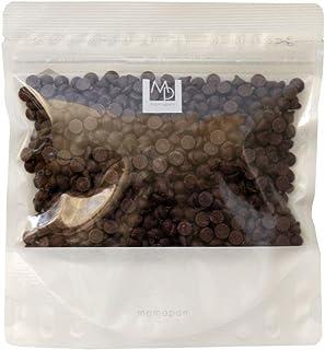 チョコレート 高級チョコレートチップ(スイート) カカオ分36.1% 200g