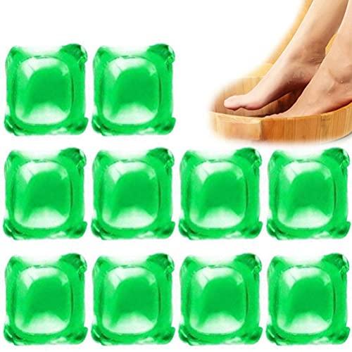 Cápsulas adelgazantes ardientes 10 piezas,cápsulas remojar los pies desintoxicación,cápsulas adelgazantes quemagrasas perder peso,suministros adelgazar grasa rápida pies y acondicionar el cuerpo