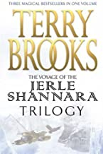 The Jerle Shannara Trilogy (Voyage of the Jerle Shannara) by Brooks, Terry paperback / softback Edition (2005)