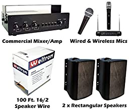 Best outdoor sound system wireless Reviews