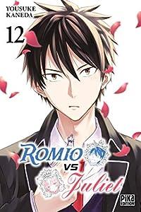 Romio vs Juliet Edition simple Tome 12