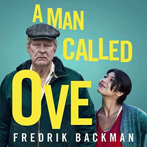 Couverture de A Man Called Ove