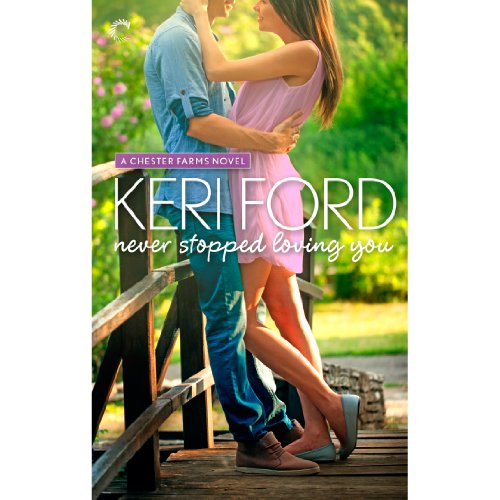 Never Stopped Loving You audiobook cover art
