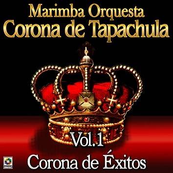 Corona de Exitos, Vol.1