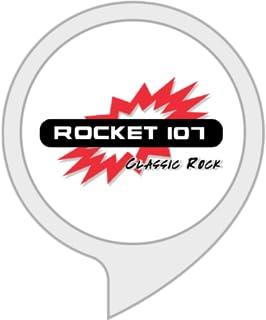 Rocket 107 FM