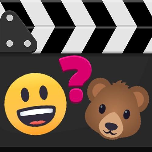 Adivina la película - emoji. Los mejores juegos de trivial.