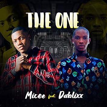 The One (feat. Dablixx_osha)