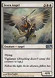Magic: the Gathering - Serra Angel - Magic 2012