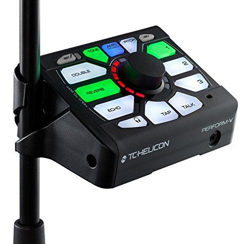 TC Helicon 996366005 Tonaufnahmesystem Perform V