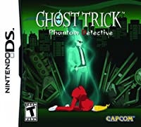Ghost Trick: Phantom Detective (輸入版)