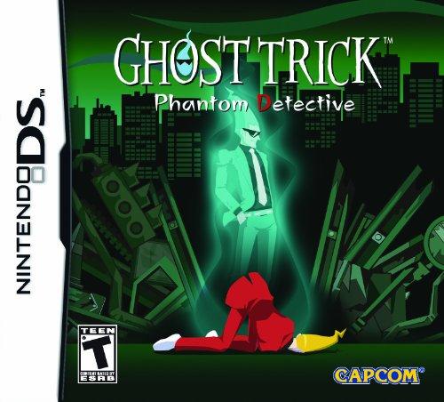 Ghost Trick: Phantom Detective -...