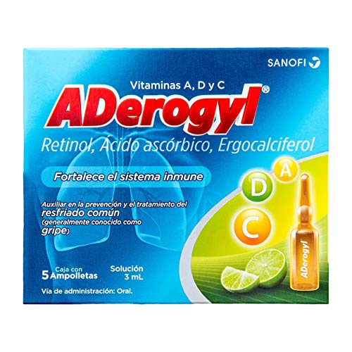 Xapatos marca Aderogyl