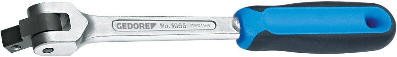 GEDORE 1996 Gelenkgriff 1 2  255 mm, Zoll 255 mm B000UYUZZG | Exzellente Verarbeitung