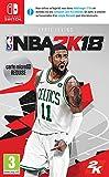 NBA 2K18 - Nintendo Switch [Importación francesa]