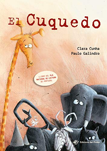El Cuquedo: Llibres infantils en català 2-5 anys - Contes divertits: 8 (Àlbum il·lustrat (amb animals))