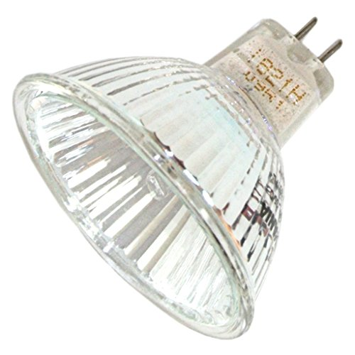 Sylvania 58327-50MR16/FL35/EXN/C 12V (EXN) MR16 Halogen Light Bulb 6-Pack