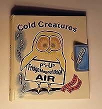 Air (Cold Creatures: Pop-up Fridge Magnet Books)
