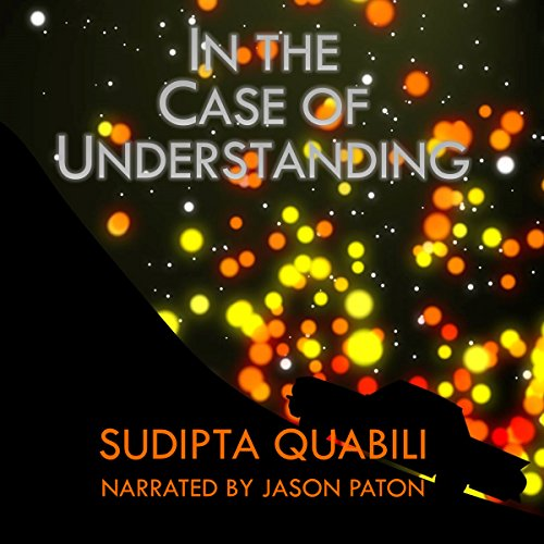 In the Case of Understanding audiobook cover art