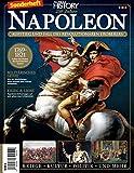 All About History - 250 Jahre NAPOLEON: Aufstieg und Fall des revolutionären Eroberers - Oliver Buss