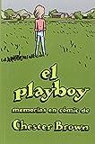 EL PLAYBOY (Novela gráfica)