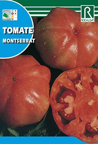 Zaden tomate Montserrat 10UD