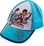 Jake and the Neverland Pirates - Gorro - para niño Azul azul