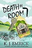 Death in Room 7 (Pine Lake Inn Cozy Mystery Book 1)