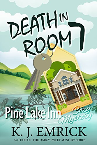 Death In Room 7 by Emrick, K.J. ebook deal