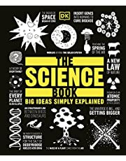 The Science Book (Big Ideas Simply Explained)