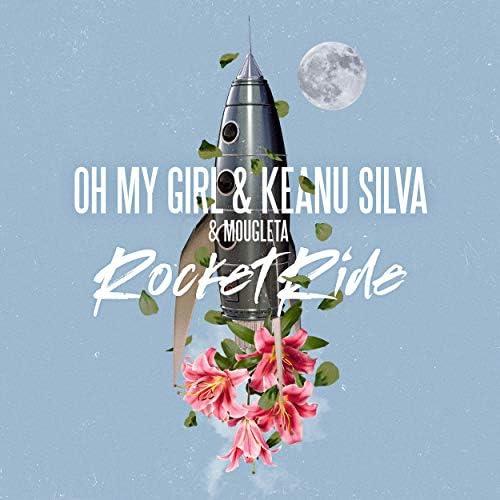 OH MY GIRL, Keanu Silva & Mougleta