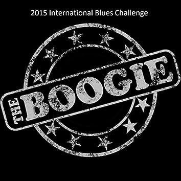2015 International Blues Challenge