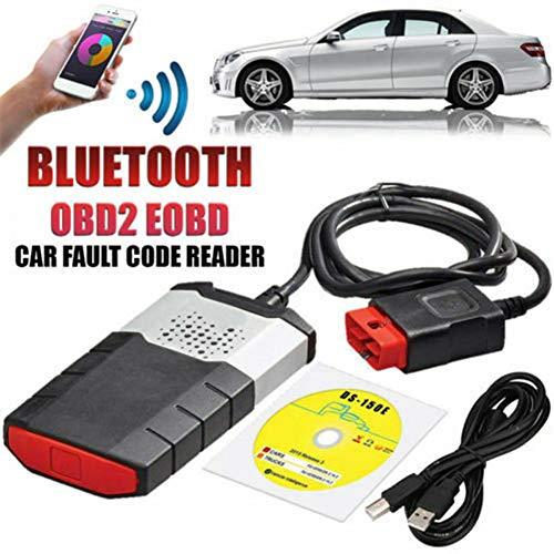 DS150 DS150E TCS Pro Obd2 Bluetooth PKW Fehlerdetektor Instrument zur Fehlerdiagnose mit Bluetooth