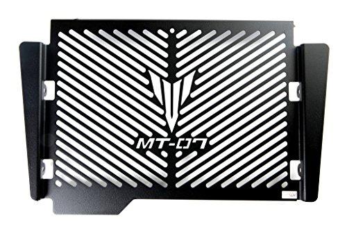 Kühlerabdeckung Yamaha MT-07 Tracer