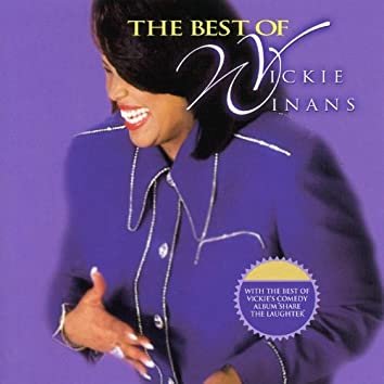 Best Of Vickie Winans