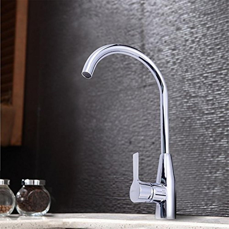 Bijjaladeva Wasserhahn Bad Wasserfall Mischbatterie WaschbeckenKüche Wasserhahn Mischbatterie Wasser Kaltes Wasser Gerichte im gesamten Kupfer zu Waschen Tpfe Antike Waschbecken