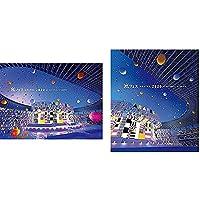 Blu-rayセット アラフェス2020 at 国立競技場 【 通常盤Blu-ray/初回プレス仕様(特殊パッケージ仕様(三方背&デジパック仕様))(72P 嵐LIVEフォトブックレット封入)+通常盤Blu-ray 】