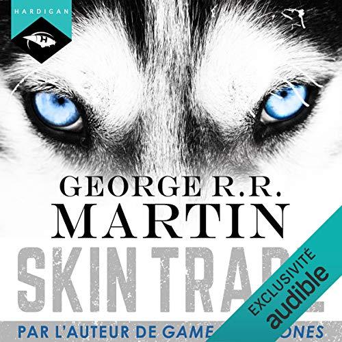 Skin Trade cover art