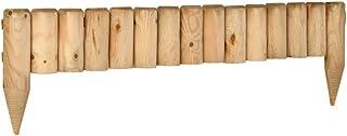 Catral 31010007 - Bordo fijo de madera tratada 15x105 cm.