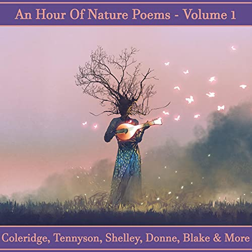 An Hour of Nature Poems - Volume 1 cover art